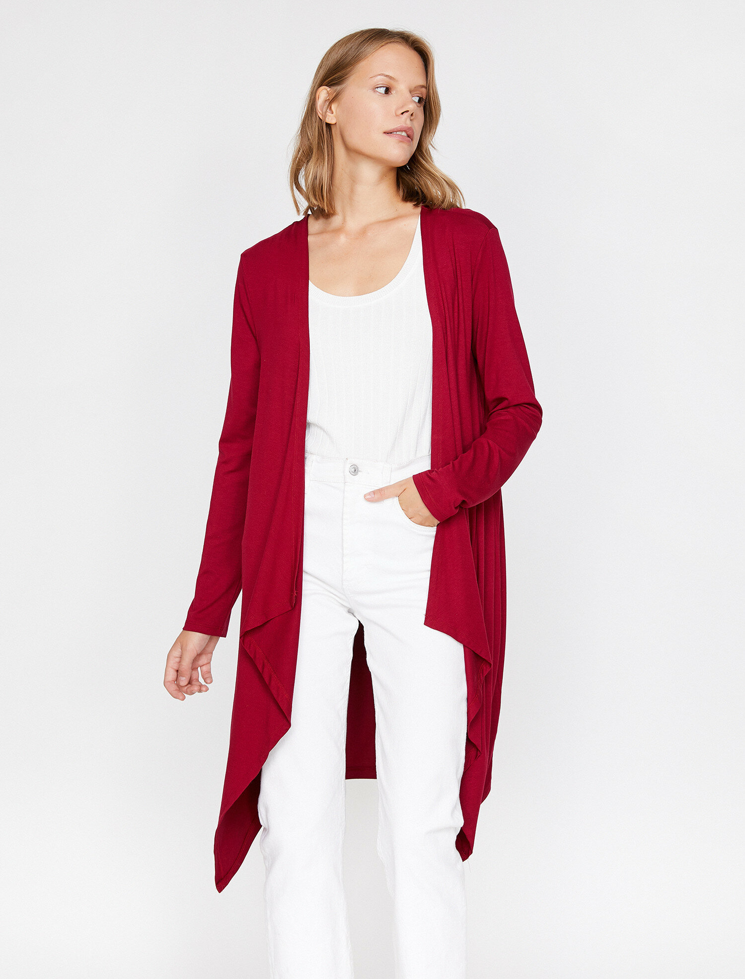 women's/ladies fashion cardigans clothing manufacturer private label