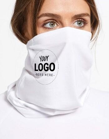 promotional neck warmer manufacturer